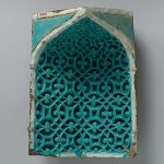 Tile from a Squinch