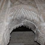 Muqarnas in Fez Morocco