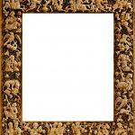 Four Ivory Panels