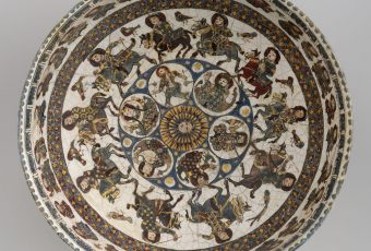 Living by the Stars: Astronomy and Astrology in Islamic Art