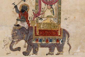 Multicultural Representation in Islamic Manuscripts